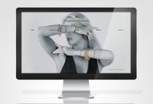 Projekt strony internetowej, HTML 5 + CSS + JS + Bootstrap, autorski CMS
