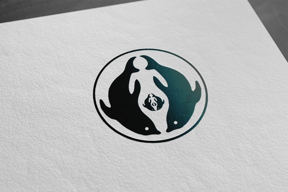 Logo - Birth Into Being