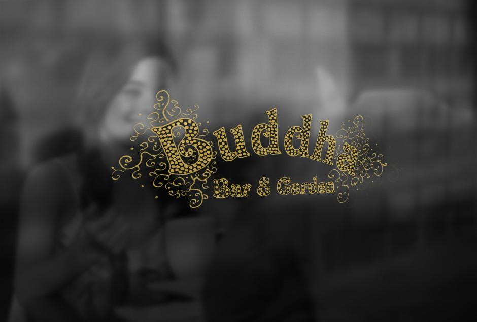 Logo - Buddha Bar