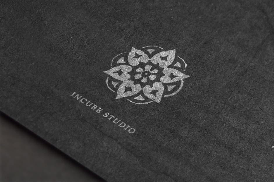 Logo - Incube