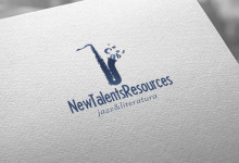 Logo - New Talents Resources