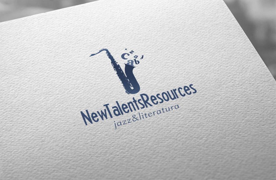 Logo - New Talents Resources