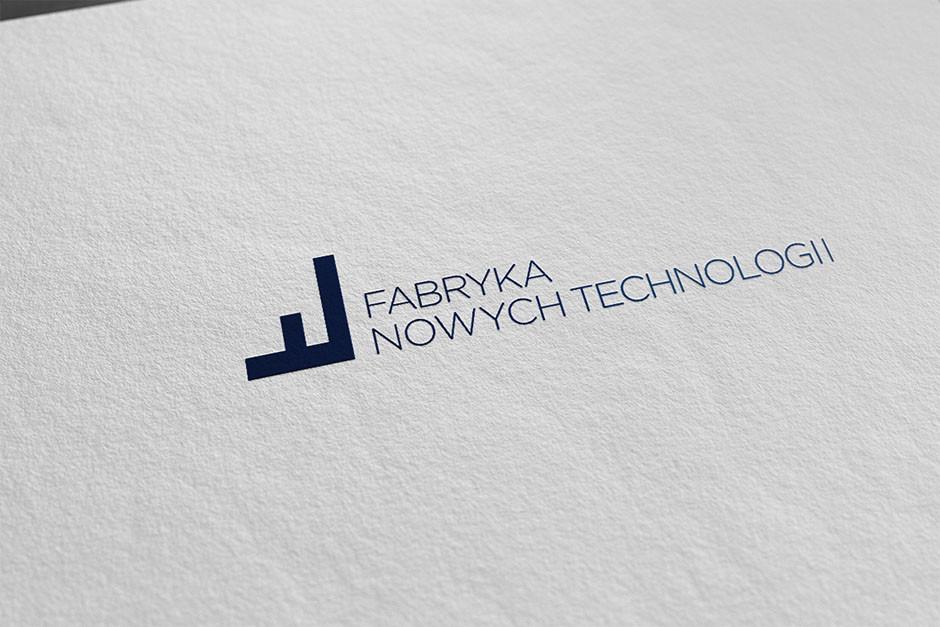 Logotyp - FNT